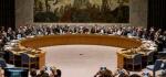 US President Donald Trump presiding over UN Security Council Meeting Sept 27 2018