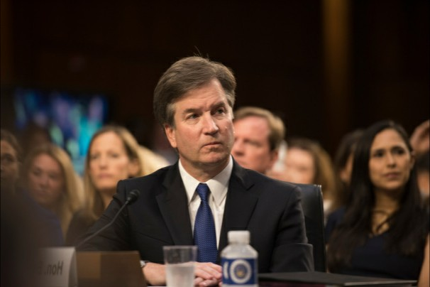 Brett Kavanaugh has judicial complaints against him referred to Federal Appeals Court in Colorado.